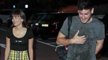 Ya es oficial: ¡Las fotos de Aitana y Cepeda desatados!