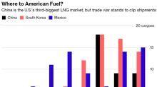 Will China Turn Its Back On U.S. LNG?