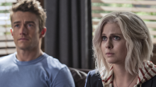 These iZombie Spoilers Prove The Show Isn't Scaling Back The Crazy