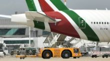 EasyJet, Lufthansa make offers for parts of Alitalia