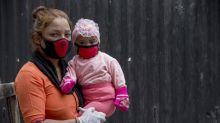 La disrupción de la vacunación en 68 países pueden afectar a 80 millones de bebés