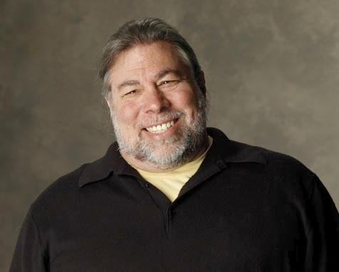 Exclusive: Woz misquoted! 'Almost every app that I have is better on the iPhone'