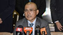 Sabah PPBM denies taking any files from Umno after quitting