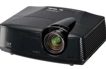 Mitsubishi rolls out 1080p HC3800 projector for $1,395