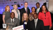 Top Reasons Why Toyota is a Leading Company for Diversity