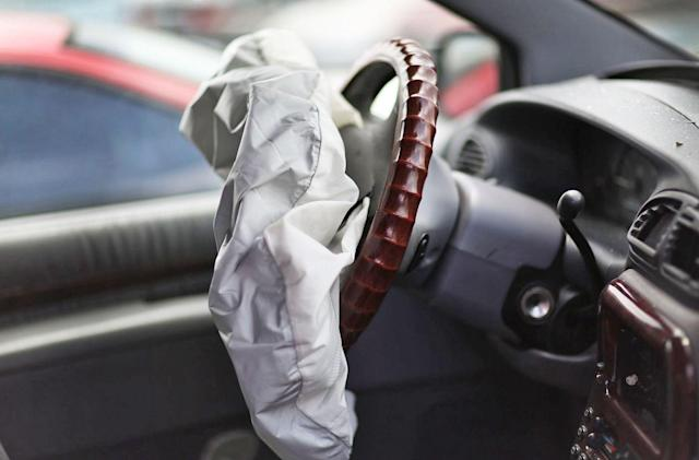 Takata is reportedly recalling another 35 million airbag systems