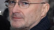 Phil Collins, una leyenda del rock en el medio de un turbio divorcio