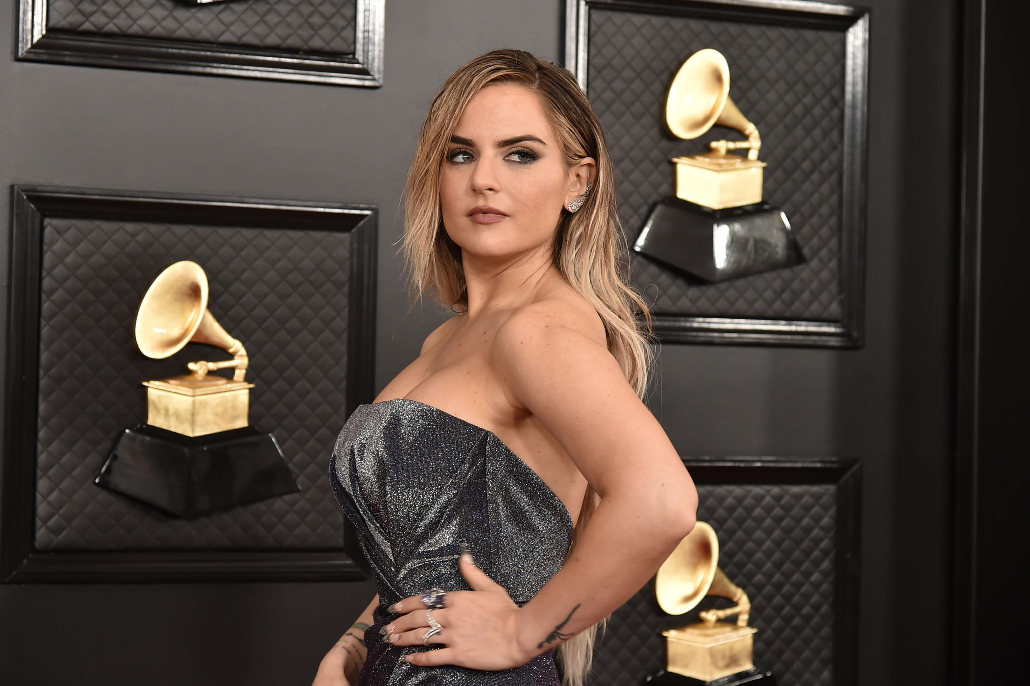 Singer JoJo says she was put on a 500-calorie a day diet at 18-years-old