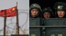 'Break their roots': China slammed for 'crimes against humanity'