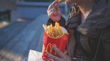 McDonald's Beat Analysts' Q1 Expectations