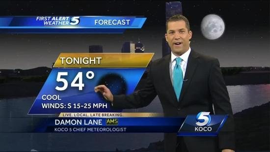 First Alert Weather heading into Thursday [Video]