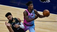 Heat's Jimmy Butler hopes visit by Nets fires up his team