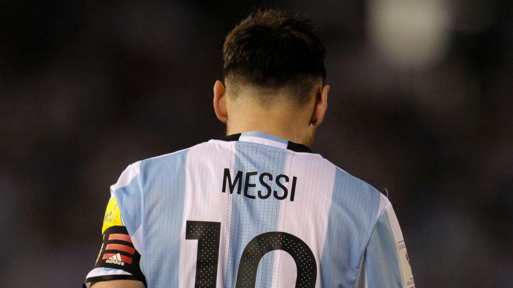 Barcelona kritisiert FIFA-Sperre für Messi