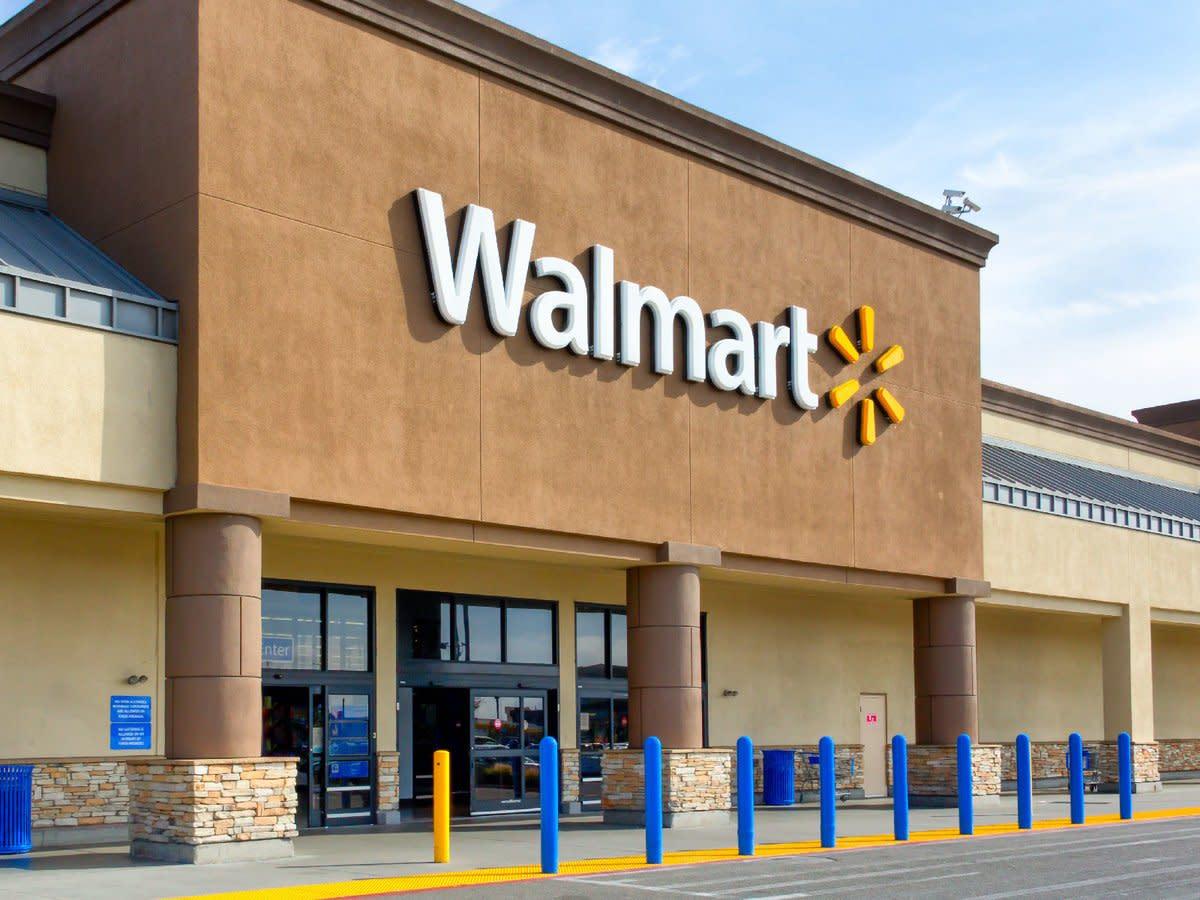 Walmart texas computer smart card