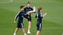 Bale y Reguilón pasan el reconocimiento médico para el Tottenham
