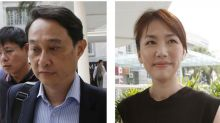 City Harvest: Chew Eng Han's jail sentence deferred, Sharon Tan to start jail term Friday