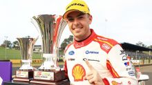 Supercars rocked after Scott McLaughlin confirms bombshell exit