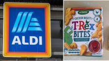 Aldi shopper's hilarious rude find in chicken nuggets: 'That's gold'