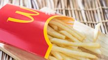 A chemical used in McDonalds fries might just cure baldness