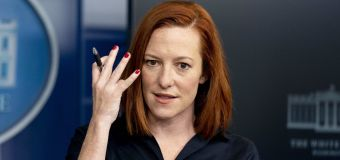 Jen Psaki weighs in on Biden's 'Neanderthal' comment