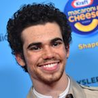 The Cameron Boyce Foundation Donates To The Actors Fund, Inner City Arts In Memory Of Teen Star's Legacy