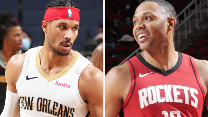 Fantasy basketball: Top waiver-wire adds ahead of NBA All-Star