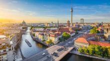 20 Largest European Companies By Market Cap in 2020