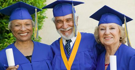 Affordable Online Degrees - Search And Apply