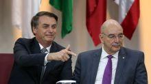 Contraponto a Mandetta, ex-ministro Osmar Terra agrada a bolsonaristas