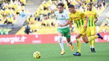 Foot - L1 - Ligue1: Nantes arrache le nul face à Saint-Étienne