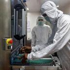 UK to receive 10 million AstraZeneca COVID-19 vaccine doses from India's Serum Institute