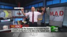 Cramer vouches for Global Payments