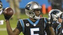 Two dirty plays by Falcons defense injures Panthers QB Teddy Bridgewater, leads to one ejection
