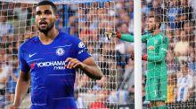 Gossip: De Gea 'to net new £200k-a-week Man Utd deal', 'showdown' time for Loftus-Cheek, City polish their Stones