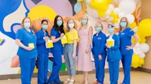 The Woman's Hospital of Texas and Designer Kendra Scott Team Up  to Celebrate National Nurses Week