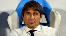 Conte relieved to have 'stress-free' Serie A finish after securing top four