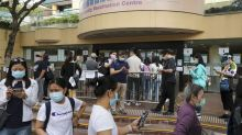 Coronavirus: Hong Kong 'vaccination bubble' plan not intended to coerce residents into getting jab, Carrie Lam says