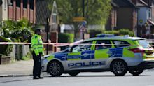 Shopworker 'stabbed to death' as six people knifed overnight across London