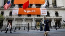 Tencent to take China's Sogou private in $3.5 billion deal