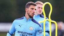 Will Rúben Dias be the defensive rock to transform Manchester City?