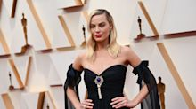 Oscars 2020: best dressed from Scarlett Johansson and Margot Robbie to Brad Pitt