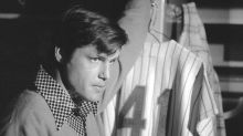 Mets To Honor Seaver With 41 Patch On Jerseys This Season