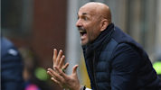 Serie A: Constant compliments guarantee defeat, claims Inter boss Spalletti