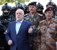Iraq's Abadi: 'hero' who tackled mission impossible