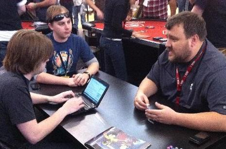 PAX East 2011: Cryptozoic Entertainment's big year