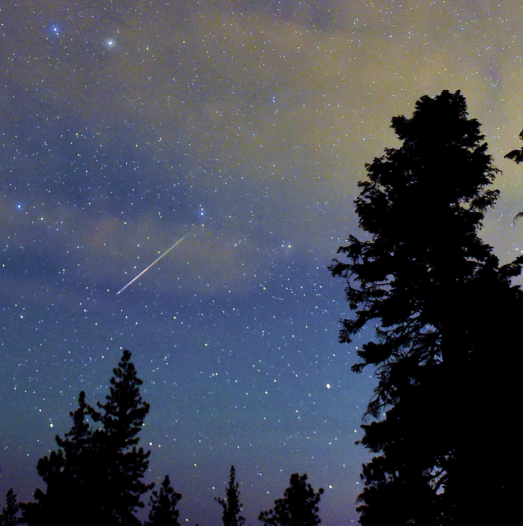 spaceweathercom news and information about meteor - HD 1788×1800