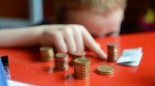 2,8 Millionen Kinder in Deutschland von Armut betroffen