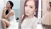 苟姑娘婚紗造型大公開!是性感魚尾還是夢幻公主裙?