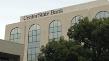 CenterState Bank to merge with South Carolina bank in $6 billion deal