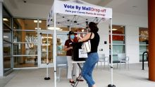 Nearly four million Americans have already voted, suggesting record election turnout
